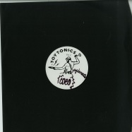 Front View : Coeo - MYDONNA - Toy Tonics / TOYT062
