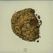 Front View : Piek - DESPERTAR (GREEN / BLACK MARBLED LP) - Sincopat / SYNCLP03