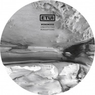 Front View : Monomood - UNEXPECTED PERCEPTIONS - Etui Records / ETUILTD011
