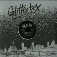 Front View : Ralphi Rosario & Linda Clifford - WANNA GIVE IT UP (INCL LEGO, DR PACKER & JAMIE 3:26 REMIXES) - Glitterbox / GLITS009