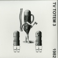 Front View : TV Totem - TV TOTEM 3 - Orbeatize / ORB 09