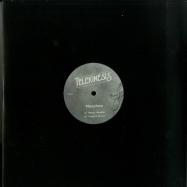 Front View : Meeshoo - MAGICAL REVUE EP (VINYL ONLY) - Telekinesis / TLK001