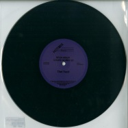 Front View : Sean Dixon - CHORD NORTH EP (COLOURED 10 INCH) - Hotmix Records / HM021