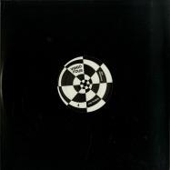 Front View : Joe Montana - AMERICA (VIRGO FOUR, THE MUSERI REMIXES) - Claque Musique / CLAQUE020
