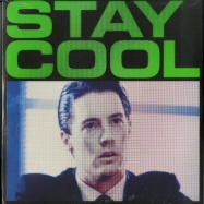 Front View : Tiga And Clarian - STAY COOL - Turbo Recordings / TURBO196