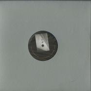 Front View : CMD Q - LONG DISTANCE CALL - Kann Records / Kann35