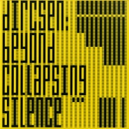 Front View : Dircsen - BEYOND COLLAPSING SILENCE (W/ FLORIAN KUPFER REMIX) - Beef Records / BEEFEP019