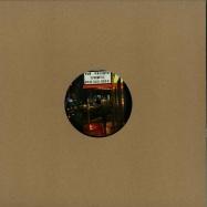 Front View : Ilija Rudman - LOVERS CHANGE MINDS (INC. HOT TODDY REMIXES) - Classic / CMC278