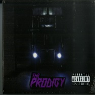 Front View : The Prodigy - NO TOURISTS (CD) - Take Me To The Hospital / 4050538426281