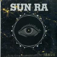 Front View : Sun Ra - JANUS (LTD COLOURED LP) - ORG Music / ORGM-20910 / 8286773