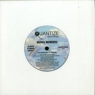 Front View : Susu Bobien - LOVE SENSATION (7 INCH) - Quantize Recordings / QTZSEVEN009