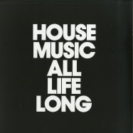 Front View : Camelphat & Ali Love, Offaiah, Josh Butler feat. Hanlei, David Penn) - HOUSE MUSIC ALL LIFE LONG EP1 - Defected / DFTD556