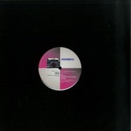 Front View : Chris Rhythm - ENOUGH FOR NOW - Rhythm Trax / Rhyme006