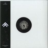 Front View : Atis - MOVEMENT I (CASSEGRAIN REMIX) - FORM AND FUNCTION / FORM002
