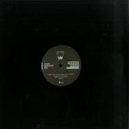 Front View : Franck Roger - EAST COAST EP - Home Invasion / HI20