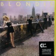 Front View : Blondie - AUTOAMERICAN (180G LP + MP3) - Capitol / 5355036
