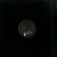 Front View : Uabos - SHADOW EP - Bordello A Parigi / BAPXX7