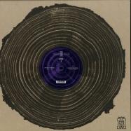 Front View : Various Artists - MUNA MUSIK 009 - Muna Musik / MunaMusik009