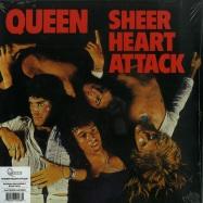 Front View : Queen - SHEER HEART ATTACK (180G LP) - Virgin / 4720268