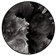 Front View : Oliver Rosemann - GRIESS (ONE SIDED PICTURE DISC) - Konsequent / KSQ061