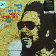 Front View : Akira Ishikawa - BACK TO RHYTHM (LP) - Mr Bongo / MRBLP191