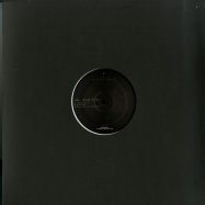 Front View : Mau. - CHASING THE FOX (VINYL ONLY) - Move and Understand / MAU004