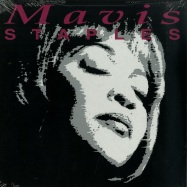 Front View : Mavis Staples - LOVE GONE BAD (LP) - Everland / EVERLP37 / 00132705