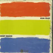 Front View : Glen Velez - SWEET SEASON (2LP) - Emotional Rescue / ERC 078