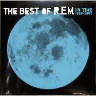 Front View : R.E.M. - IN TIME: THE BEST OF R.E.M. 1988-2003 (180G 2LP) - Concord Records / 7208482