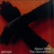 Front View : Georgia - ABOUT WORK THE DANCEFLOOR (LTD LP) - Domino Records / RUG1018T