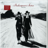 Front View : Shakespears Sister - RIDE AGAIN EP (LP, WHITE COLOURED VINYL) - London Records / LMS5521314