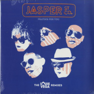 Front View : Jasper Street Co. - PRAYING FOR YOU (THE LOUIE VEGA REMIXES) (2LP) - Nervous / NER24656