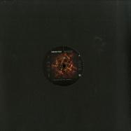 Front View : Maceo Plex feat. Josh Wink - DESSTINATION MARS - Drumcode / DC216