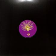 Front View : Rage Therapy - NO HOLDING BACK - Future Deja Vu / FDV005