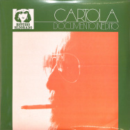 Front View : Cartola - DOCUMENTO INEDITO (LP) - Polysom / 334611