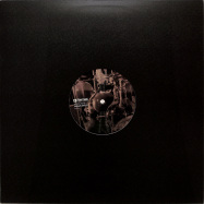 Front View : Various Artists - HOURGLASS EP - Planet Rhythm / PRRUKBLK054