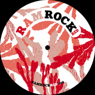 Front View : Out of the Ordinary Featuring Rosanne Erskine / Check Masses - KIND OF STRANGE EP (7 INCH) - Ramrock Red Records / RRR014