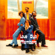 Front View : Hearts Hearts - LOVE CLUB MEMBERS (LP) - Parramatta / 79819019157