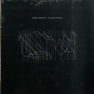 Front View : Robin Verheyen - THE BACH RIDDLES (CD) - DE W.E.R.F.  / WERF182CD