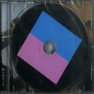 Front View : BadBadNotGood - TALK MEMORY (CD) - XL Recordings / XL1176CD / 05212062