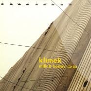 Front View : Klimek - MILK & HONEY (LP) - Kompakt / Kompakt 098
