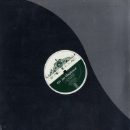 Front View : Jay Shepheard - COMPOST BLACK LABEL 34 - Compost / CPT294-1