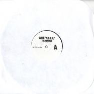 Front View : Josh Wink - STAY OUT ALL NIGHT REMIXES - Ovum / OVM191