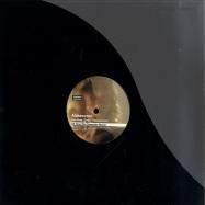 Front View : Alphawezen - GUN SONG / DAYS (REMIXES) - Mole Listening Pearls / Mole069-6