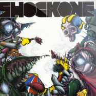 Front View : Shock One - THE SHOCKONE EP (2X12) - Viper Recordings / vpr017