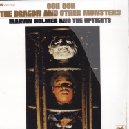 OOH OHH THE DRAGON AND OTHER MONSTERS (LP)