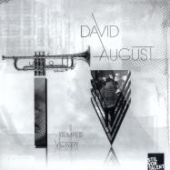 Front View : David August - TRUMPETS VICTORY - Stil Vor Talent / SVT038
