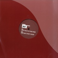 Front View : Michael Ferragosto / 7 Citizens - KEEP HOUSE IN YOUR MIND / WATSONS PARTY SEVEN - Praterei / Praterei002
