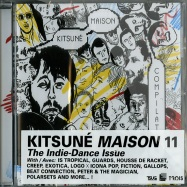 KITSUNE MAISON COMPILATION 11 (CD)
