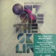 Front View : Miguel Migs - OUTSIDE THE SKYLINE (CD) - OM Records / cdom522